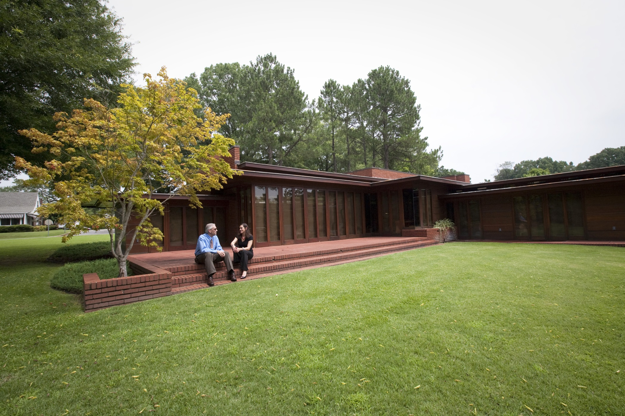 Pictures Of Frank Lloyd Wright 9